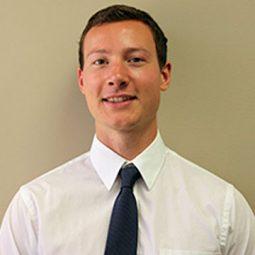 Bryan Gezon PT, DPT, OCS