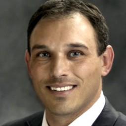 Ed Jones, PT, OCS