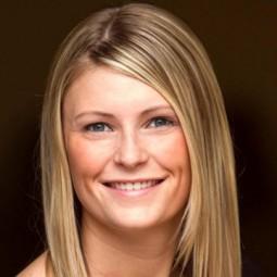 Jenna Spahn, PT, DPT