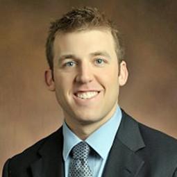 Nate Nevin, PT, DPT