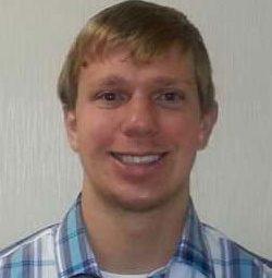 Josh Weyer, PT