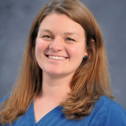 Mary Wagner, PT, DPT