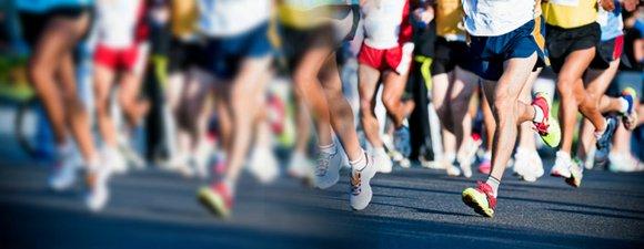 INAPTA Virtual 10K Race