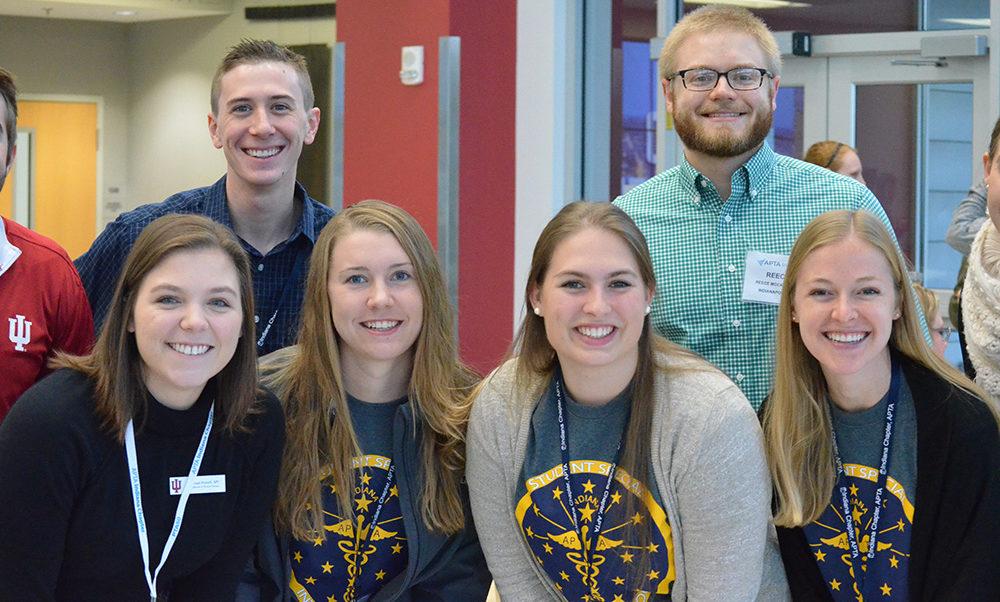 2019 APTA Indiana Student Conclave
