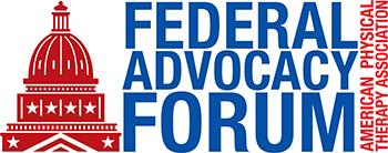 Federal Advocacy Forum