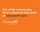 Find a PT in Indiana