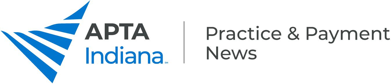 APTA Practice & Payment News Logo