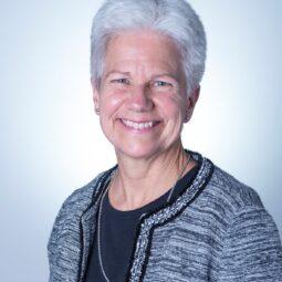 Janet Delong, PT, DPT, MHS