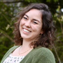 Kate Zenker, PT, DPT